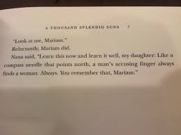 thousand splendid suns essay interpretive essay on lonelinessof  man s accusing finger inner reflections transcribed man s accusing finger