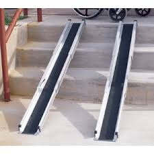used wheel chair ramps. Comparing Portable Wheelchair Ramps Used Wheel Chair
