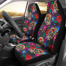 Seat Cover Pattern Best Decoration