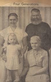 Hilda Caroline Anderson Benson (1877-1966) - Find A Grave Memorial
