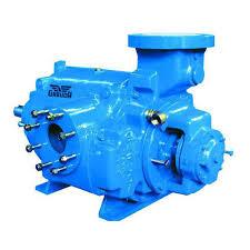Crompton Greaves Pump Selection Chart Blue Liquid Ring Vacuum Pumps Gsc Series Garuda Engineering