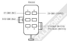 analogue clock pin wiring electrical mk3 mondeo talkford com clock jpg