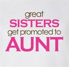 Quotes About Being An Aunt Gorgeous Being An Aunt Quote Meme Image 48 QuotesBae