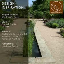 Small Picture Garden Design Kent Essex Oakleigh Manor