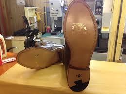 alden roper sole and heel repair