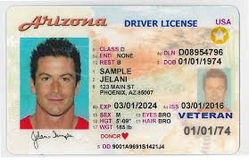 Friday New Ids Licenses And Id-compliant Out Rolls Times Arizona On Real Phoenix