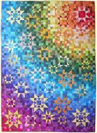Love this. I love the colors, love the design. I might have to try ... & I love the colors, love the design. I might have to try and make one like  it. | Quilt Blocks and Patterns | Pinterest | Star quilts, Star and Patchw… Adamdwight.com