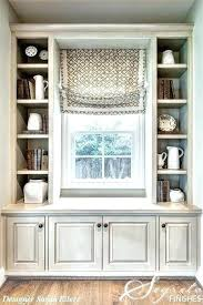 built in around window bookshelf around window great nook w built ins beautiful cabinet glazing by for the window nook does windows 8 have a built in screen