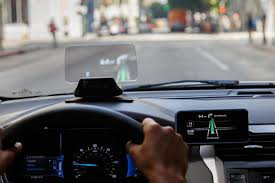 Head Up Display Optical Design Hands Free Heads Up Display Navigation Hud