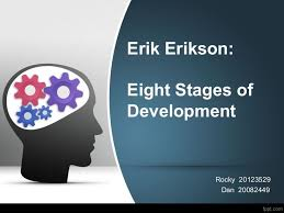 best erik erikson ideas erikson stages  erik erikson eight stages of development