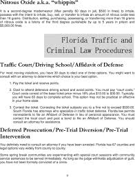 Spring Traffic Law Florida Survival Related Break Guide Alcohol SdS7pw