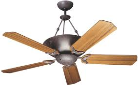 craftmade ceiling fans in brownstone guaranteed plus wood blades for home decoration ideas