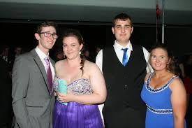 Rohan Lawson, Melissa Sutton, Adam Mehrgan and Ashleigh Brown. Photo ... |  Buy Photos Online | Warwick Daily News