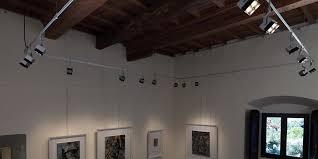 museum track lighting. LED Track Light / Square Extruded Aluminum Museum MAGELLANO FLAT Altatensione Lighting E