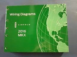2013 lincoln mkx ford edge wiring diagram manual • cad 30 04 2016 lincoln mkx wiring diagram manual