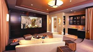 Small Picture 9 Awesome Media Rooms Designs Decorating Ideas for a Media Room