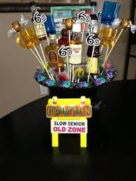 60th birthday gift or centerpiece leslie zambrano i like theseeee birthday gifts