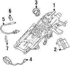 com acirc reg mini cooper steering wheel trim oem parts diagrams 2006 mini cooper s l4 1 6 liter gas steering wheel trim