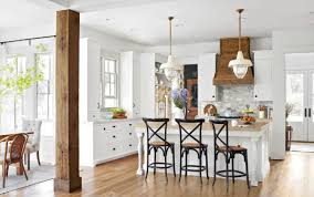 modern farmhouse kitchen design. Tour These 20 Modern Farmhouse Kitchens To Understand How The  Style Really Does Work Well Kitchen Design I
