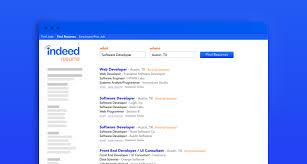Header For Indeed Resume 3 Medmoryapp Com