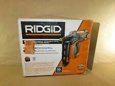 ridgid r09892b 18v hyperdrive brushless