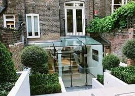 It's all about the Georgian house with the contemporary extention GlasSpace  is a slick and stylish double-storey glass extension for the don't move,  ...