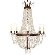 french empire crystal chandelier in inspirational home decorating with decoration ideas antique empire crystal chandelier