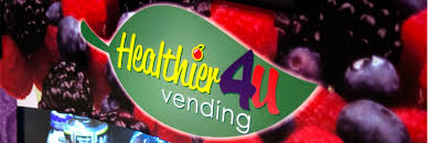 Best Healthy Vending Machine Franchise Cool Healthier 48U Vending Franchises Business Opportunities