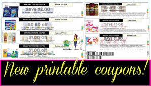 New Printable Coupons ~ Clorox, Quilted Northern, Schick ... & New Printable Coupons ~ Clorox, Quilted Northern, Schick, McCormick and  more! Adamdwight.com