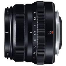 ᐅ <b>Fujifilm XF 35mm</b> f/2 R WR отзывы — 9 честных отзыва ...