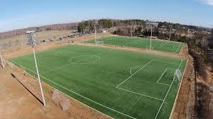 Soccer Field Builders Astroturf Artificial Soccer Field
