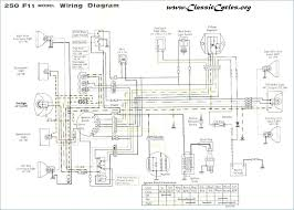 1986 klr 250 wiring diagram harness and fuse box klr250 motorcycle KLX 450 at Klx 250 Wiring Diagram