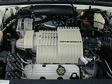 buick v6 engine a supercharged 3800 transverse mount installed in a buick riviera for 1995 the last year of series i l67 production power is 225 hp 168 kw 260 lb·ft