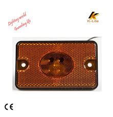 Trailer Side Marker Lights Hot Item Side Marker Light For Truck Trailers Lt517