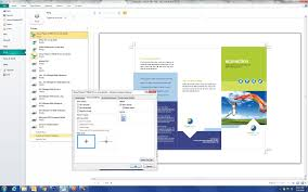How To Set Up Bleeds On A Microsoft Publisher Document For