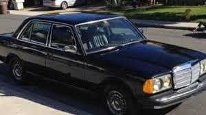 1985 Mercedes-Benz 300D Turbo for sale near LAS VEGAS, Nevada ...