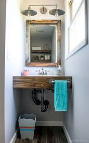 Image Floating Shelf Diy Floating Wood Vanity Infarrantly Creative Diy Floating Wood Vanity Infarrantly Creative