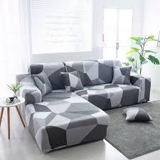 elastic sofa covers 1 2 3 4