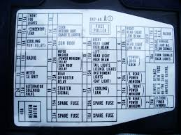 acura integra fuse box wiring diagrams online