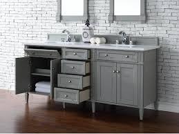 bathroom vanity no sink elegant edinburgh 48 inch single in cherry countertop pertaining to 5 taawp com floating bathroom vanity cabinets no sink