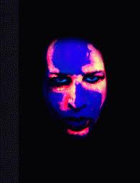 <b>Marilyn Manson</b> by Perou- Reel Art Press