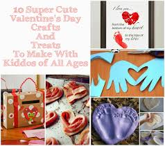 with the long holiday weekend ahead i thought i publish a fun valentine s day post full of super easy diy valentine s day crafts gift and treat ideas so