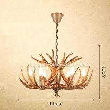 antler light fixture best six deer antler chandelier antique cast cascade candelabra 6 lights rustic lighting