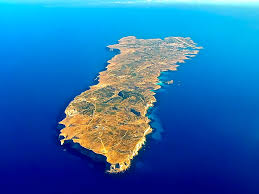 Isola Di Lampedusa Wikipedia