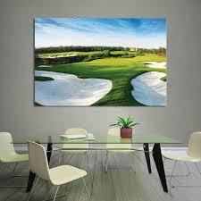 golf pot multi panel canvas wall art on golf wall art near me with golf pot multi panel canvas wall art elephantstock