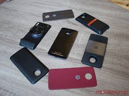 motorola 2017. motorola aims to release at least a dozen moto mods in 2017 | mobilesyrup o