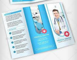 Medical Brochure Template Awesome 44 Awesome Corporate Brochure Templates XDesigns