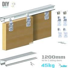 closet door rail 3 track sliding closet doors barn door handles mirror bottom full size of closet door