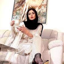 مريم حسين تفاجئ متابعيها وتظهر بالحجاب للمرة الأولى - النخبة