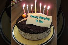 Write Name On Birthday Cake Online